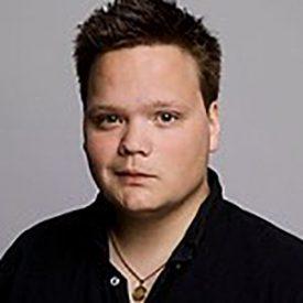 Adam Rohweder, elev på Skuespillerskolen Ophelia