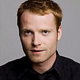 Magnus-Bruun-Nielsen, elev på Skuespillerskolen Ophelia