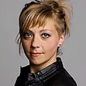 Marianne Gonnov Bøgelund Madsen, elev på Skuespillerskolen Ophelia